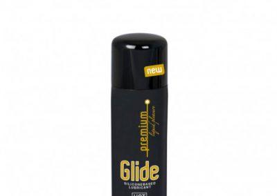 Hot premium silicone glide siliconebased lubricant