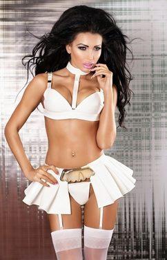 Lolitta SHE sexy lingerie set