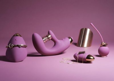 AMORELIE Jewels sex toys