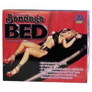 Bondage Bed Doc Johnson